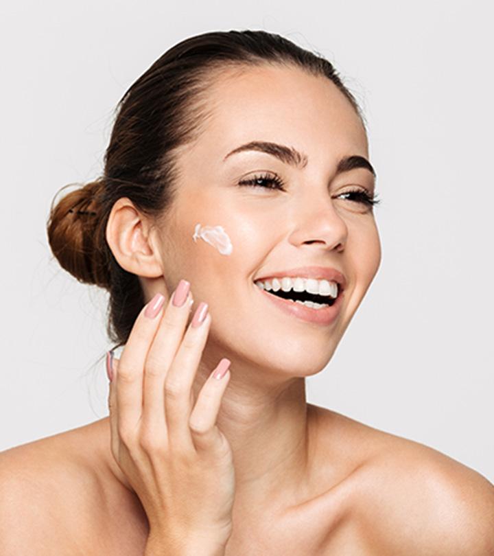 Hydrating Vs. Moisturizing: How To Combat Dry Skin