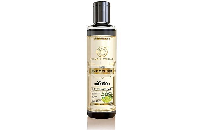 Khadi Natural Herbal Amla & Bhringraj Hair Cleanser