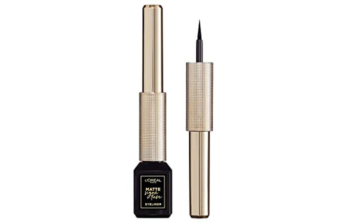 L'Oreal Paris Matte Signature Eyeliner – Black