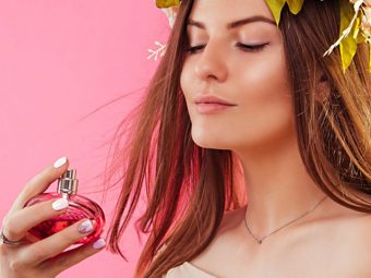 Leave Behind An Unforgettable Sillage With The Best Clean Perfumes Of 2021