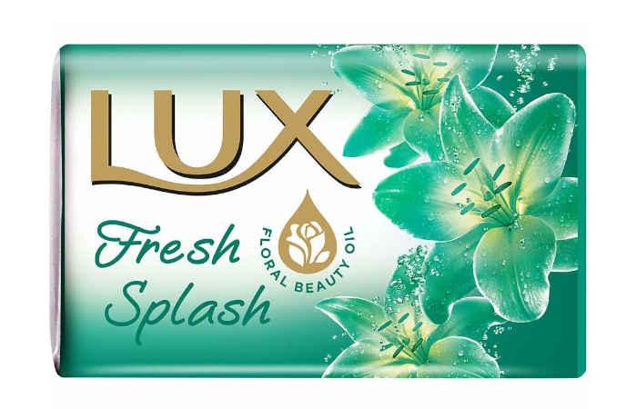 Lux Fresh Splash Soap