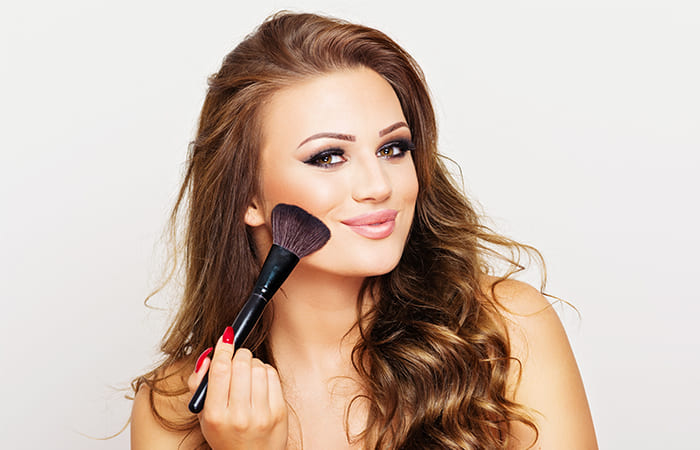Makeup And Healthy Skin Quotes