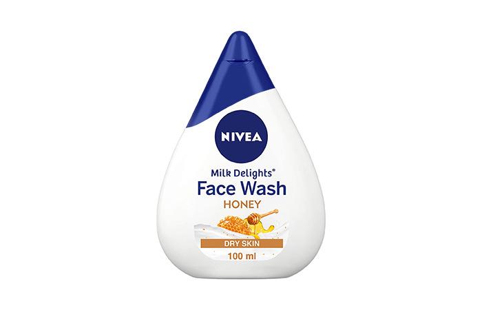 Nivea Women Face Wash