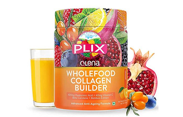Olena Plant Based Wholefood Collagen Builder