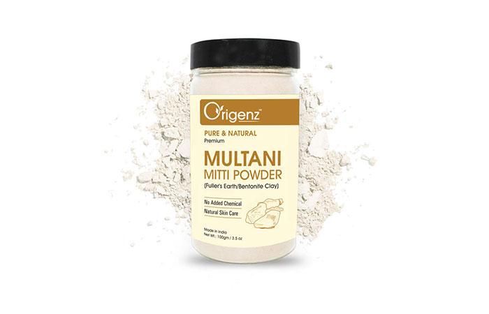 Origenz Multani Mitti Powder