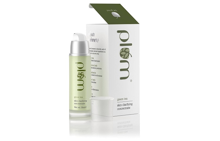 Plum Green Tea Skin Clarifying Concentrate