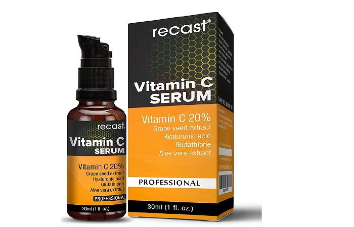 Recast Vitamin C Serum