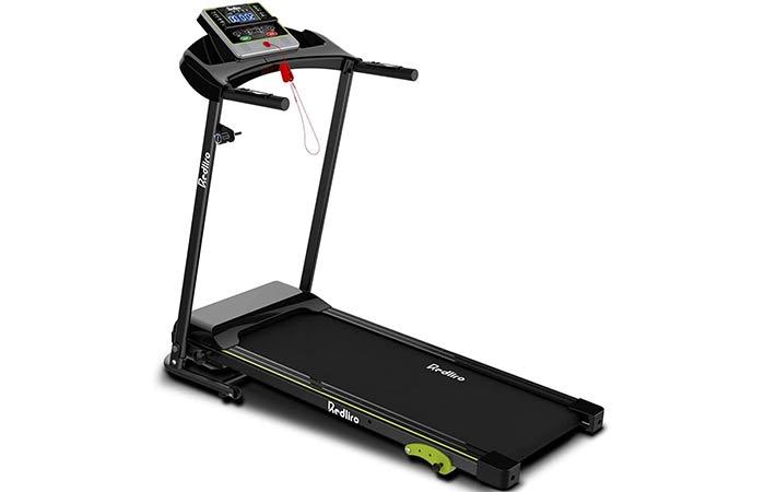 Redliro Folding Treadmill