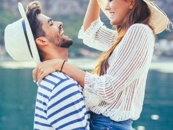 Relationship Building Activities For Couples