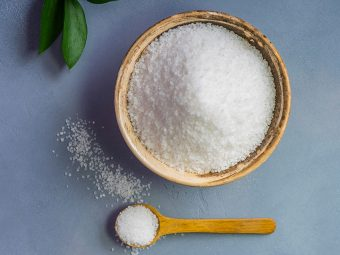 Salt Benefits and Side Effects in Hindi