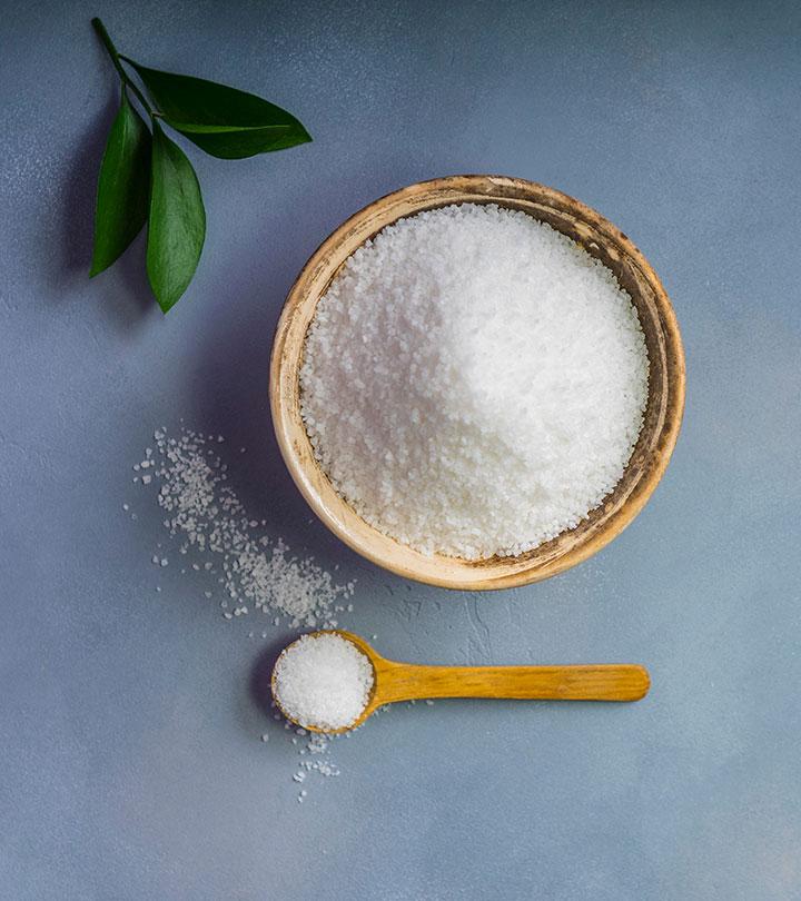 क्या है नमक के फायदे और नुकसान? – Salt Benefits and Side Effects in Hindi