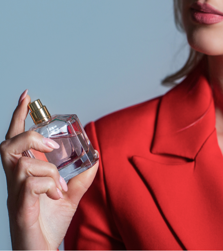 Smell Irresistible With The 10 Best-Selling Burberry Perfumes
