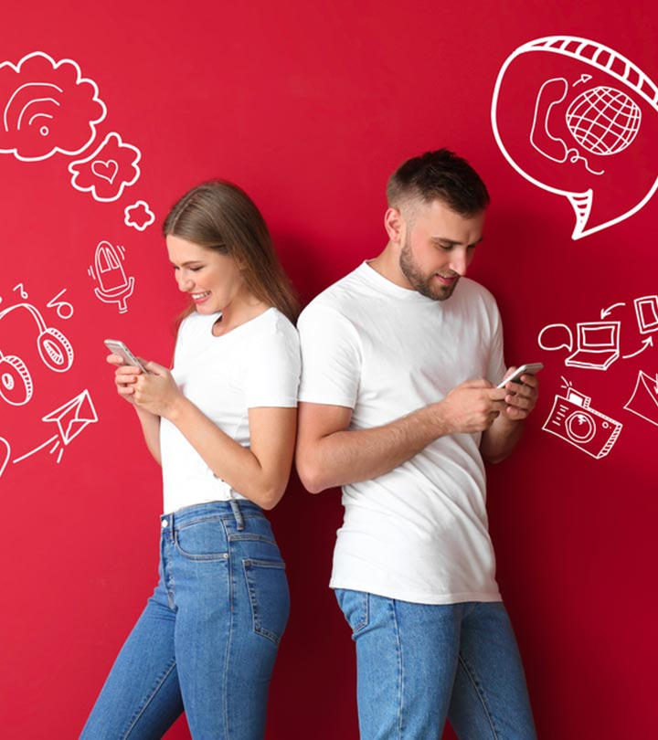 Social Media And Relationships: Are They Compatible?