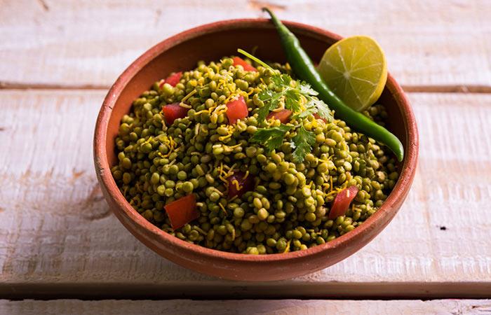Gluten-Free Sorghum (Jowar) Pulao