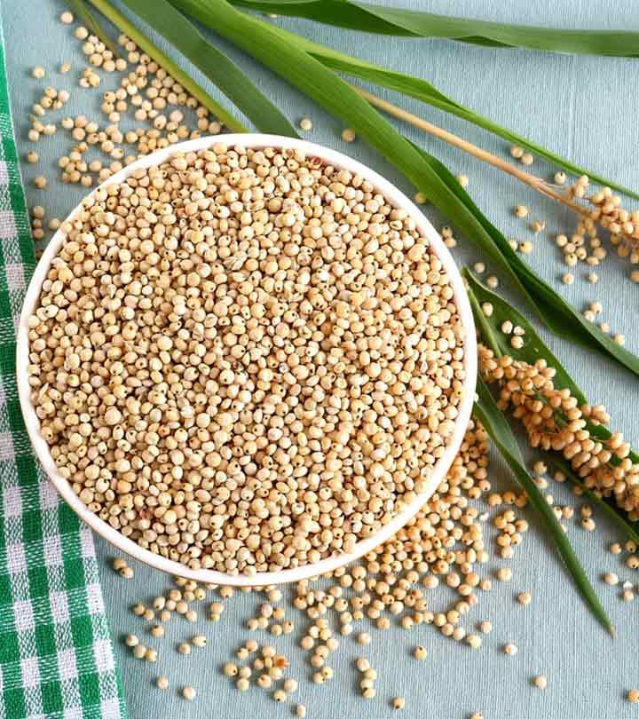 Sorghum: Benefits, Recipes, Health Risks, And More