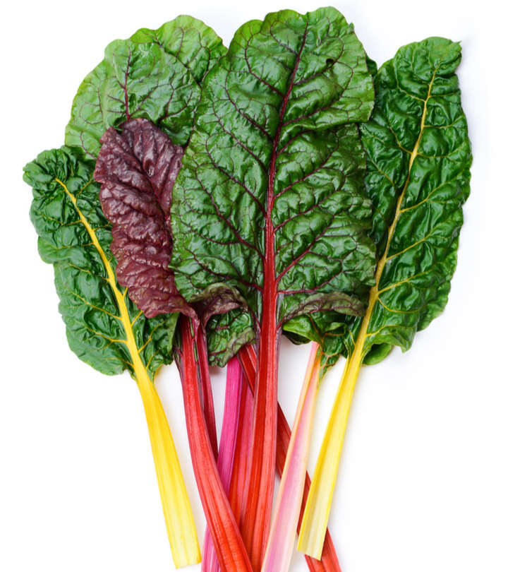 Swiss Chard: Health Benefits, Nutrition, Recipes, And Possible Risks