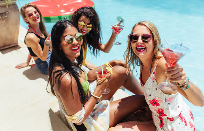 Things To Do With Your Friends In Summer
