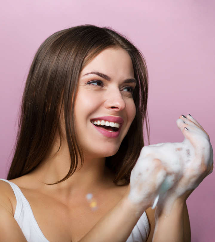 Top 10 Biodegradable Soaps For Clean, Clear, And Fresh Skin