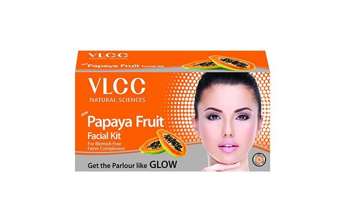 VLCC Natural Sciences Papaya Fruit Facial Kit