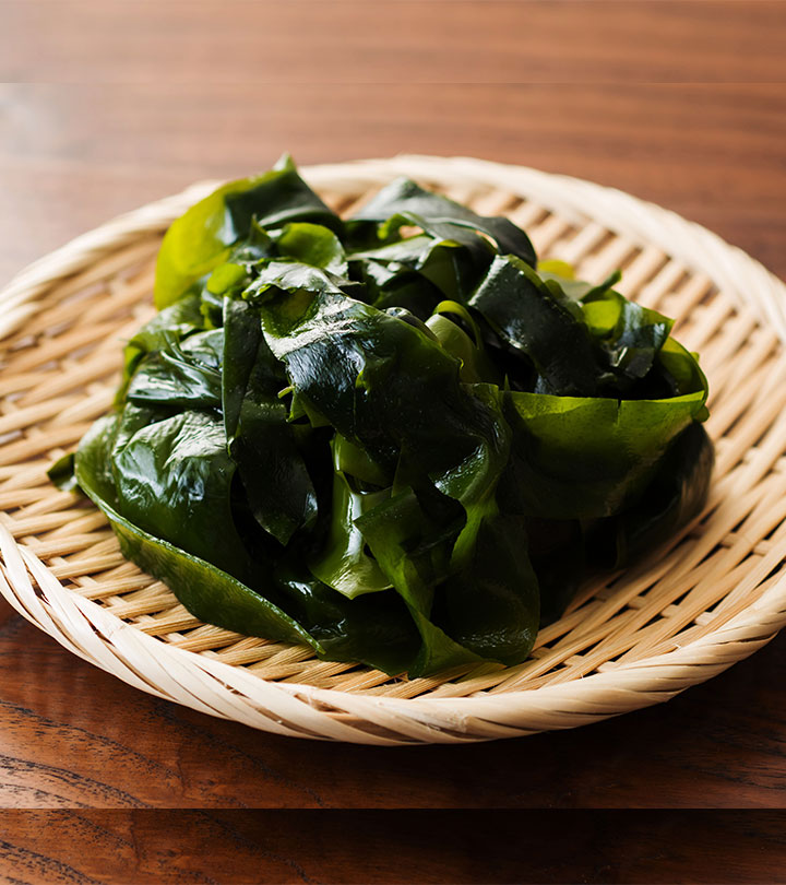 Wakame Seaweed: Health Benefits, How To Eat, And Side Effects