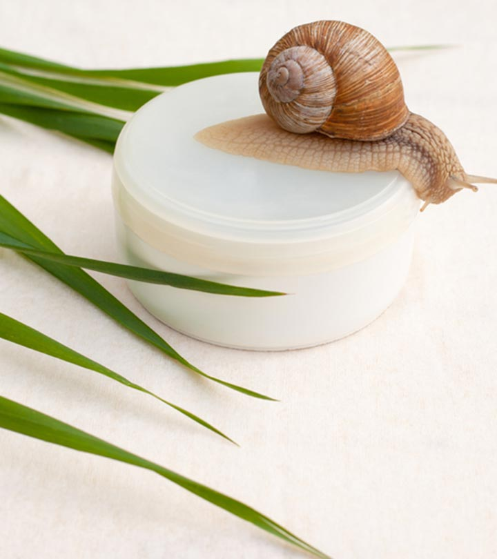 What Does Snail Mucin Do? Benefits, Side Effects, And More