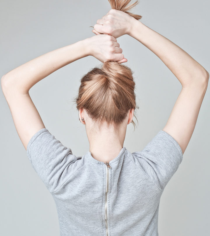 What Is Scalp Popping Or Hair Cracking? Is It Safe For Your Hair?
