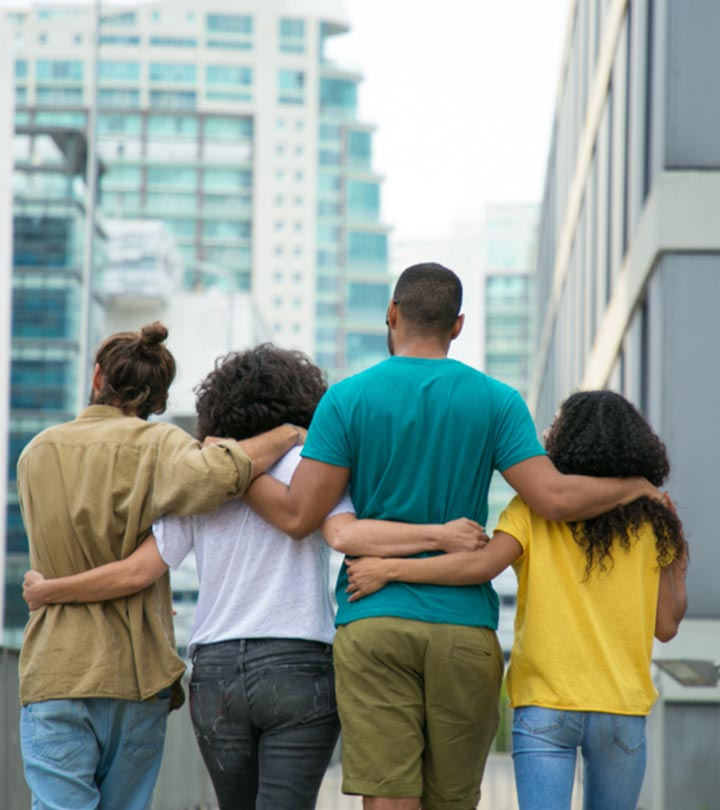 What Is an Open Relationship? Healthy Rules and Potential Problems