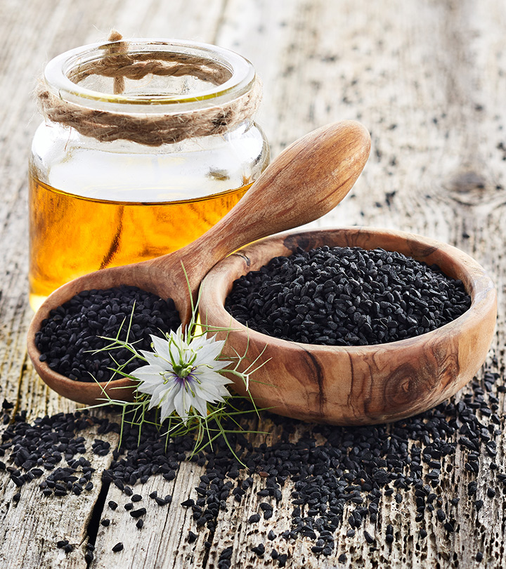 Why Use Black Seed Oil For Skin? Uncovering The Benefits And Side Effects