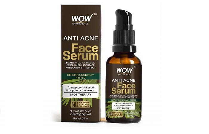 Mixify Unloc Skin Serum