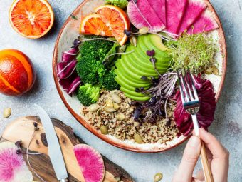 Your Ultimate Guide To Vegetarian Keto Diet