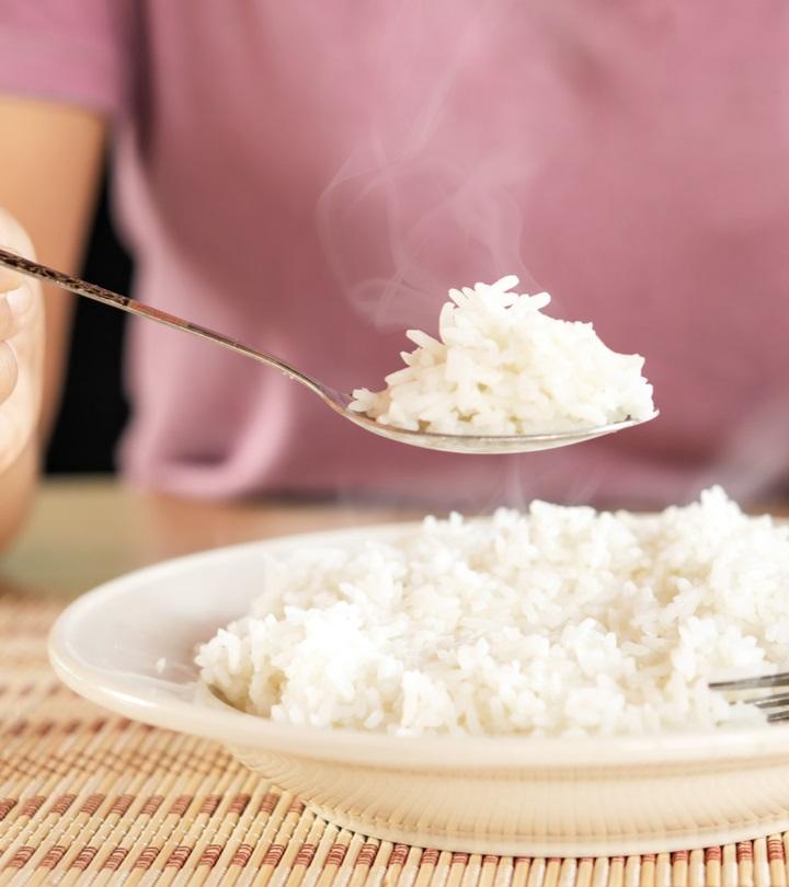 गर्भावस्था में चावल खाने के फायदे और नुकसान – Rice Benefits In Pregnancy In Hindi