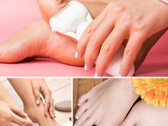 18 Different Types Of Pedicures: Most Effective Pedicures For Every Occasion