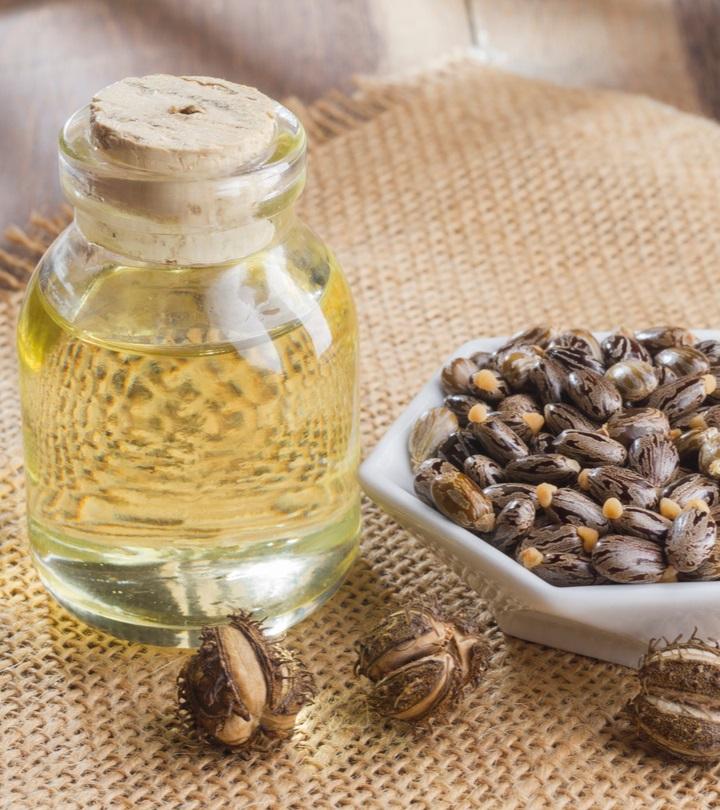 बवासीर दूर करने के लिए अरंडी के तेल का उपयोग – Castor Oil For Piles in Hindi