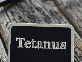 टिटनेस (टेटनस) के कारण, लक्षण और इलाज - Tetanus in Hindi
