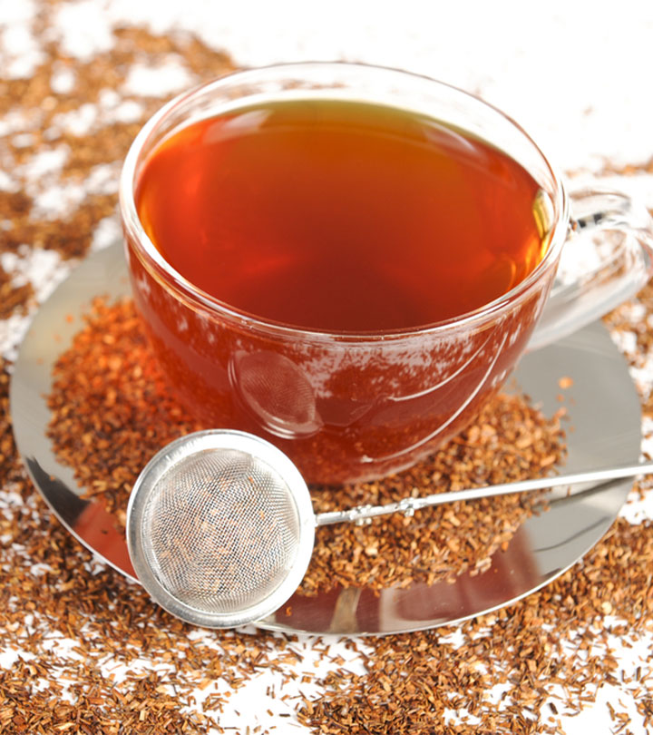 रूइबोस टी के फायदे और नुकसान – Rooibos Tea Benefits and Side Effects in Hindi