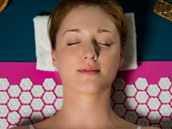 10 Best Acupuncture Mats Of 2021 To Get Rid Of Body Aches At Home!