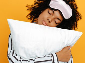10 Best Anti-Snoring Pillows For A Peaceful Night's Sleep