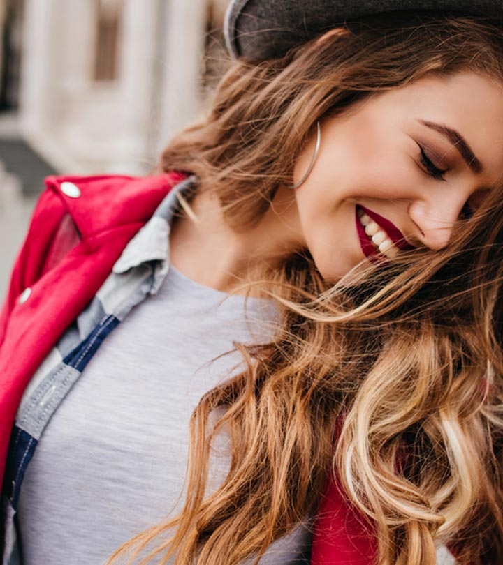 10 Best Brown Hair Dyes In 2021 For Gorgeous Hair