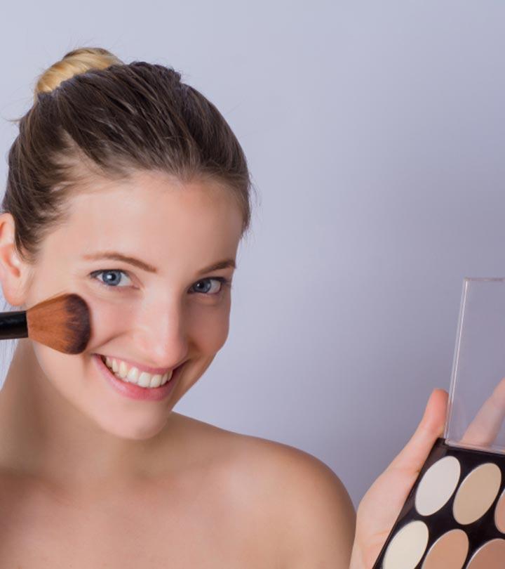 10 Best Contour Powders That Help Sculpt Your Face