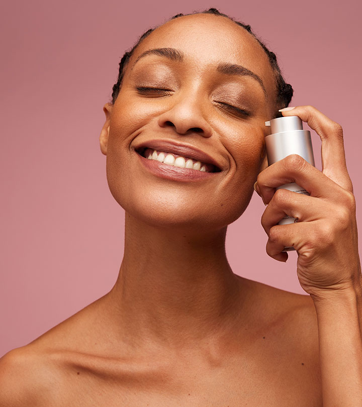 10 Best Drugstore AHA Products For Flawless, Refreshed Skin