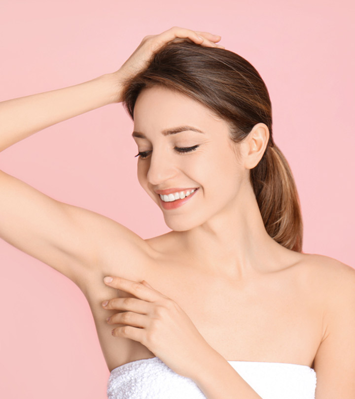 10 Best Epilators For Armpits That Are Handy And Effective