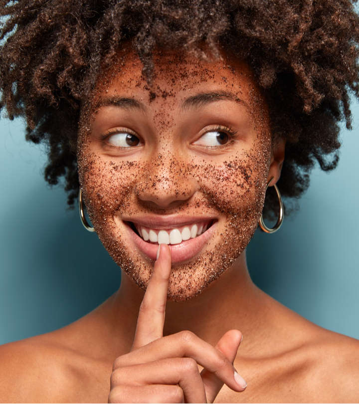 10 Best Face Scrubs Without Microbeads Of 2021 For Clean Skin