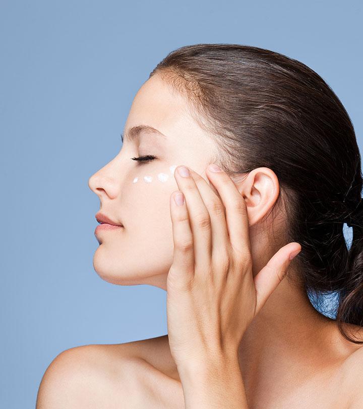 10 Best Hyaluronic Acid Eye Creams For Healthier, Brighter Skin