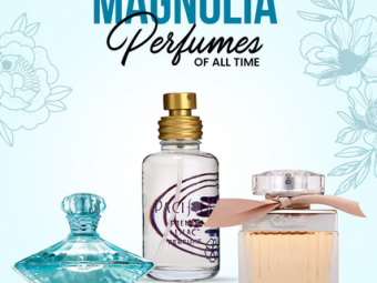10 Best Magnolia Perfumes Of All Time - 2021