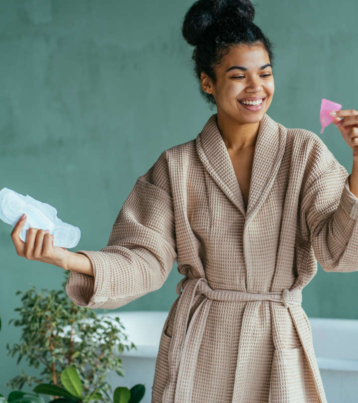 10 Best Sanitary Pads For Sensitive Skin And A Happy Cycle