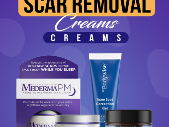 10 Best Scar Removal Creams Available In India – 2021