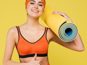 10 Best Underwire Sports Bras For Comfortable Workout Sessions