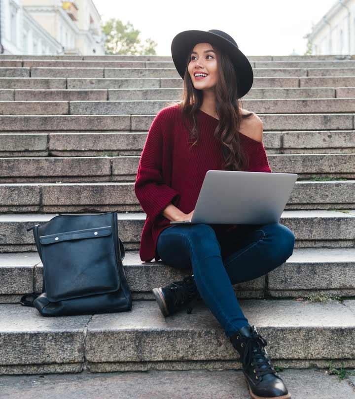 10 Best Women's Backpacks For Work – 2021