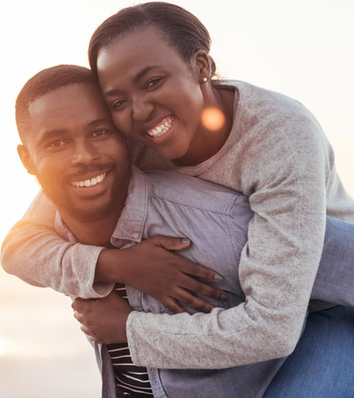 10 Signs Of A Healthy Relationship