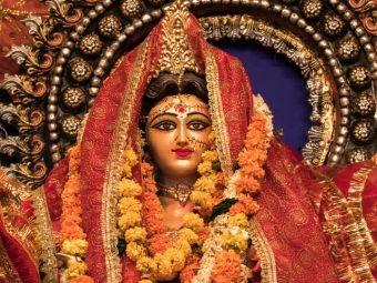10 Things That You Should Avoid Doing During Navratri (PRIORITY)